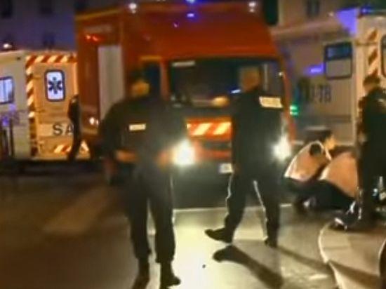 Эксперт рассказал, куда ведет след терактов в Париже