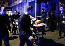 Страшный теракт в Париже вызвал сначала шок и трепет, а потом — массу вопросов