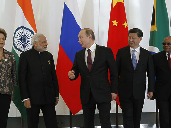 Саммит G20: Путин уже не с краю