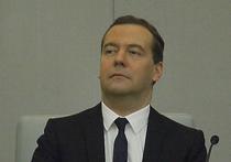 5,8 млрд рублей дополнительно направил на поддержку российского автопрома премьер-министр Дмитрий Медведев своим постановлением