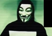 """Хакерская группировка Anonymous объявила виртуальную войну """"Исламскому государству"""", устроившему серию терактов в Париже"""