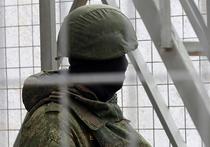 Очередной украинский военный пересек российско-украинскую границу в Крыму