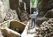 В курганном могильнике на Северном Кавказе найдены артефакты мирового значения - они древнее греческих, египетских и китайских