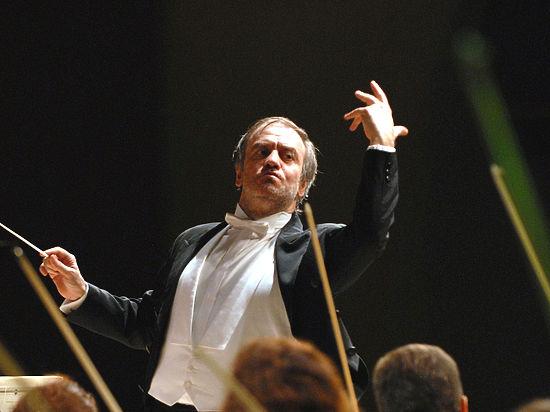Гергиев провел новый фестиваль в Мюнхене, а концерт в Базеле посвящает жертвам теракта в Париже