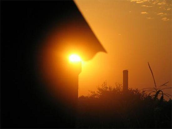 Солнце может перестать светить вновь