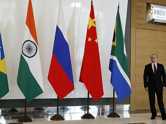 Об этом рассказала  представитель России при G20 Светлана Лукаш