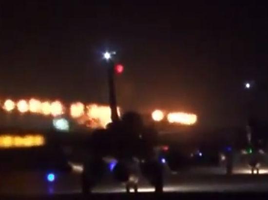 Французские военные уже уничтожили командный пункт ИГИЛ