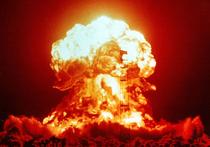 США завершили третье, заключительное  испытание новейшей атомной бомбы B61-12, не сопровождавшееся подрывом ее ядерного заряда