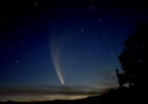 В ночь на 18 ноября москвичам повезет лицезреть метеорный дождь, о чем предупреждает Московский планетарий