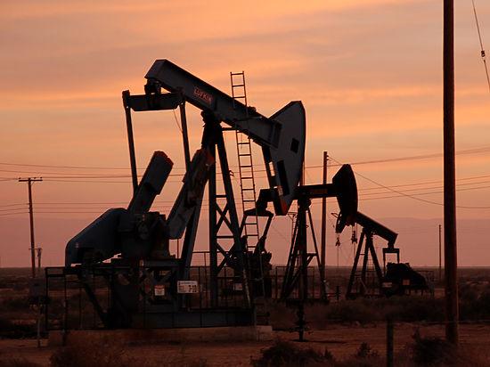 Нефть удержит инфляцию в России на уровне 12,4%