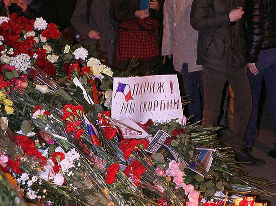 Девушка погибла при захвате зала «Батаклан»