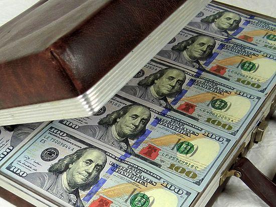 ФСБ вознаграждением в $50 млн приравняло египетских террористов к Усаме