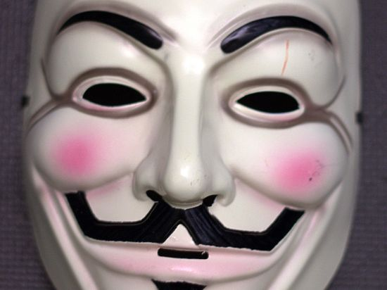 Угроза хакеров отомстить за Париж уже приведена в исполнение