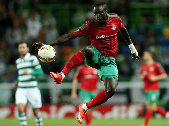 Турецкий клуб попробует совершить трансфер уже зимой