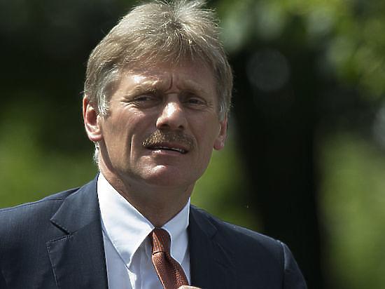 Кремль обвинил Обаму в недостаточной поддержке в борьбе с ИГ