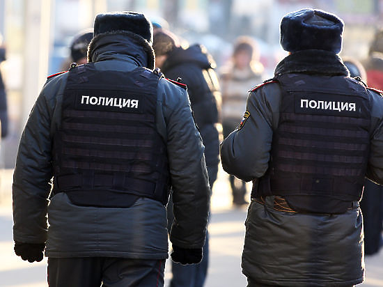 Московскую электричку «взорвали» в припадке панической эпидемии