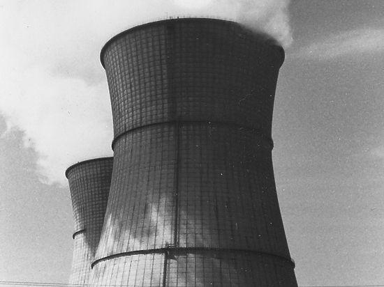 Реактор для АЭС движется к Белоруссии со скоростью 3 км в час
