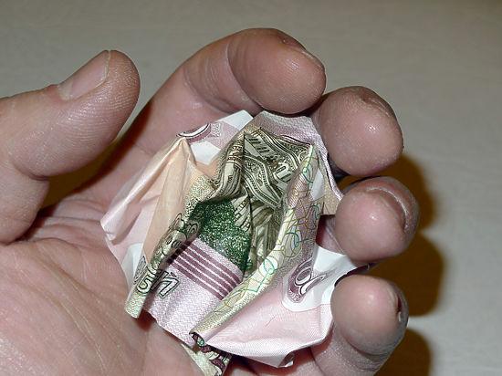Бюджет-2016: денег нет, «Единая Россия» предлагает их напечатать