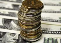 По данным Росстата, спад российской экономики, за 9 месяцев этого года составил 3,7%