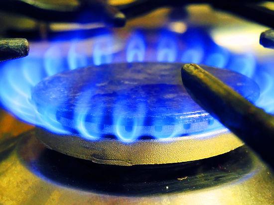 Плата за газ довела украинскую пенсионерку до самоубийства