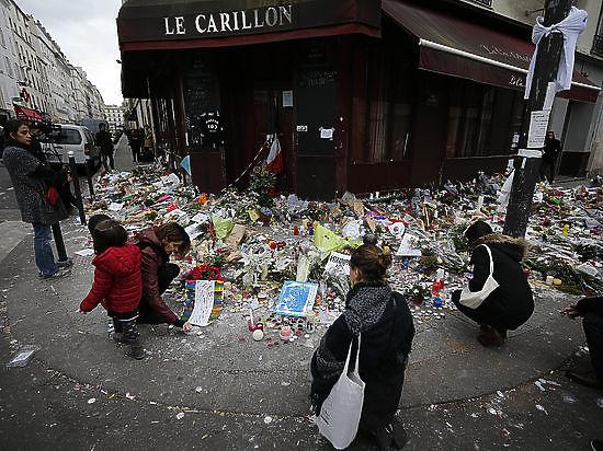 Организатор парижских терактов Абдельхамид Абаауд убит при задержании