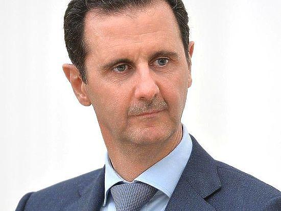 Асад допустил перемены в Сирии после победы над исламистами
