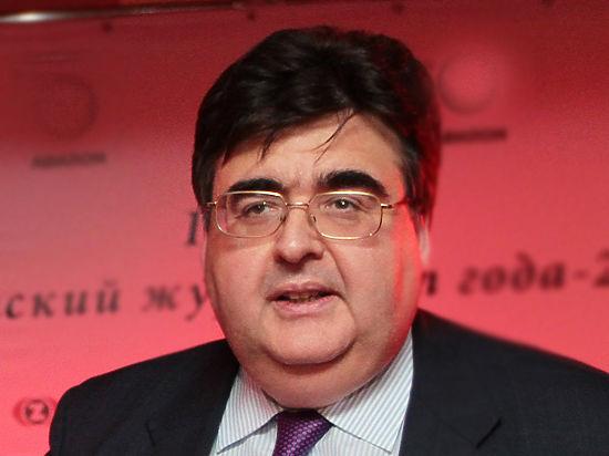 Лишенный неприкосновенности депутат Митрофанов нашелся в русском магазине в Хорватии