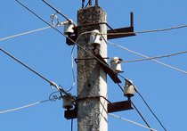 Минэнерго РФ сообщило о том, что в вечернее время в Крыму могут возникнуть перебои с электричеством