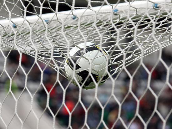 Футбол: «Урал» готовит сюрприз «Зениту»