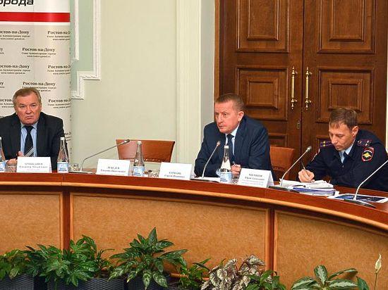До 1 декабря дороги в Ростове должны быть полностью отремонтированы
