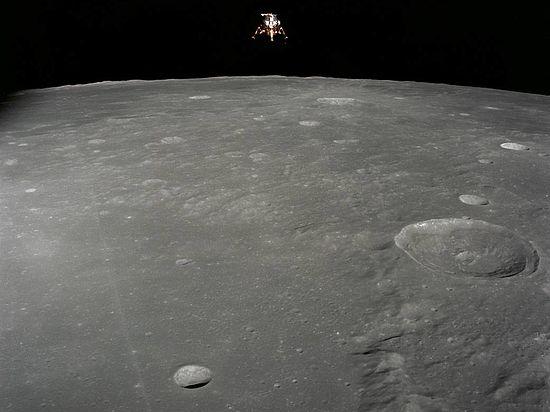 Американцы оправдываются так, будто на Луне они не были
