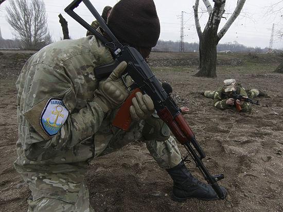 Почему опять стреляют на Донбассе