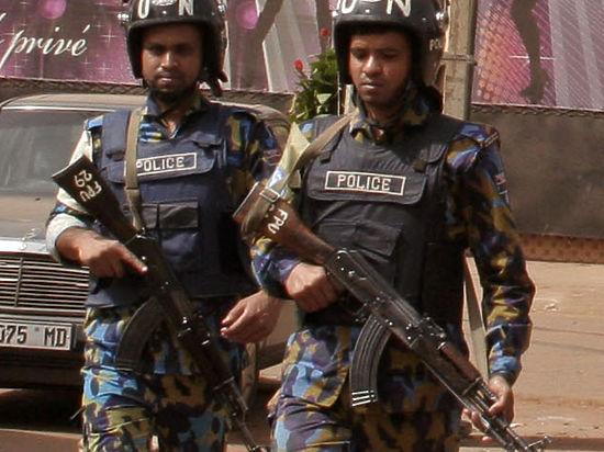 Ответственность за нападение на отель Radisson в городе Бамако взяла на себя близкая к ИГИЛ группировка