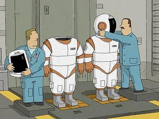 Анимационный фильм Константина Бронзита вошел в шорт-лист «Оскара»