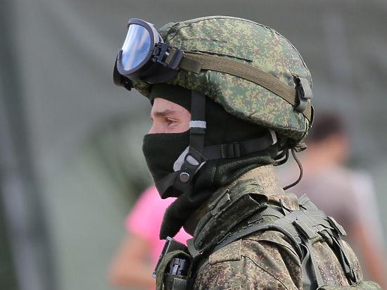 Кавказ очищается от ИГИЛ