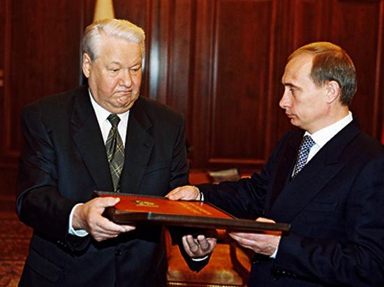 «Зарождается некая мода на Ельцина». Откровения помощника первого президента