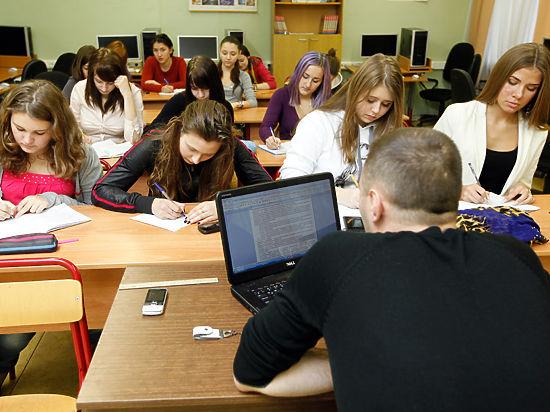 Школы проверят на знания