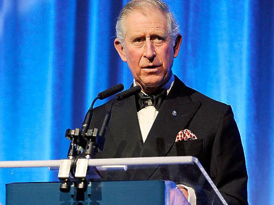 Изменение климата стало причиной войны в Сирии, считает принц Чарльз