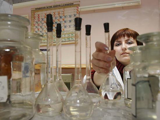 Как выживает некогда лучшая в мире российская фармакологическая отрасль