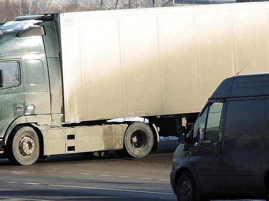 """В регионе появились """"платные"""" участки дорог, на которых водителей облагают данью бандиты"""
