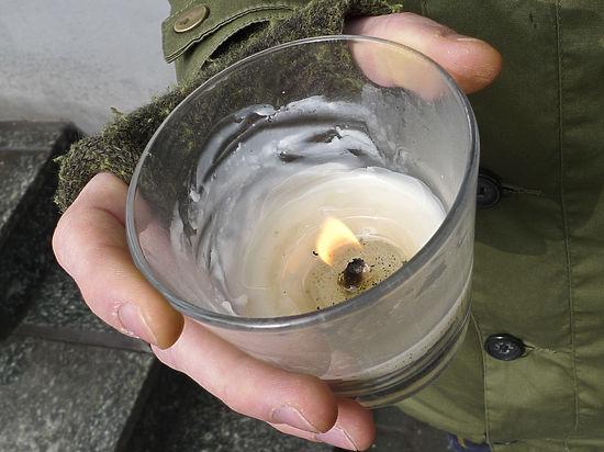 В Крыму в десять раз подорожали свечи