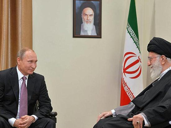 Из-за проблем с переводом речь Путина в Иране оказалась скомканной