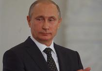 Первые жесткие заявления российского президента Владимира Путина прозвучали после серьезного инцидента с самолетом ВКС РФ в Сирии