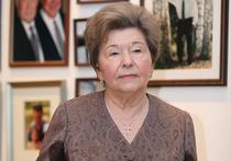 В Россию вернулась эпоха Ельцина — вернулась, правда, не навсегда, а только на один день