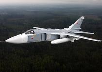 ВВС Турции сбили российский военный самолет
