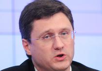 Министр энергетики РФ Александр Новак считает, что Украина медлит с ремонтом линий электропередачи в Херсонской области из политических соображений