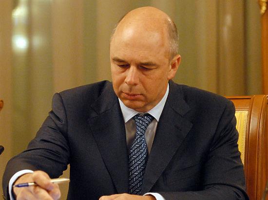 Министр финансов обвинил госкомпании в неэффективности