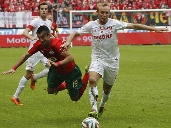 Самые-самые: 11 лучших футболистов 16-го тура чемпионата России