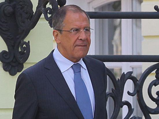 МИД РФ объявил Турцию невъездной для россиян