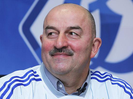 Станислав Черчесов: готовлюсь взять реванш у «Наполи»!